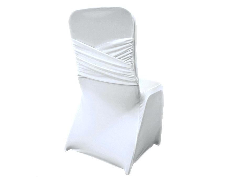 BackSwag Lycra Wedding Chair Cover